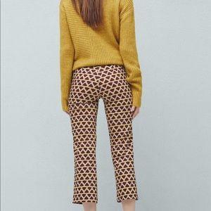 Mango trouser